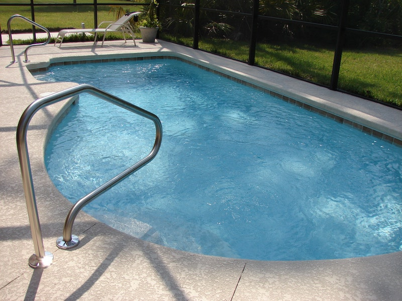 pool landscaping Bundaberg