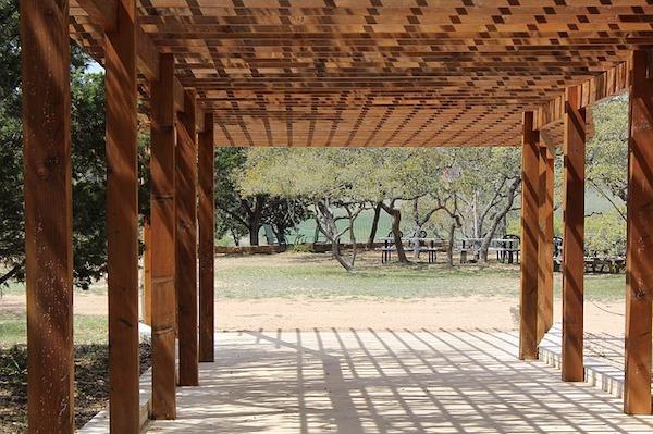 timber pergola Bundaberg